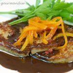 Foie gras à l'orange : la recette