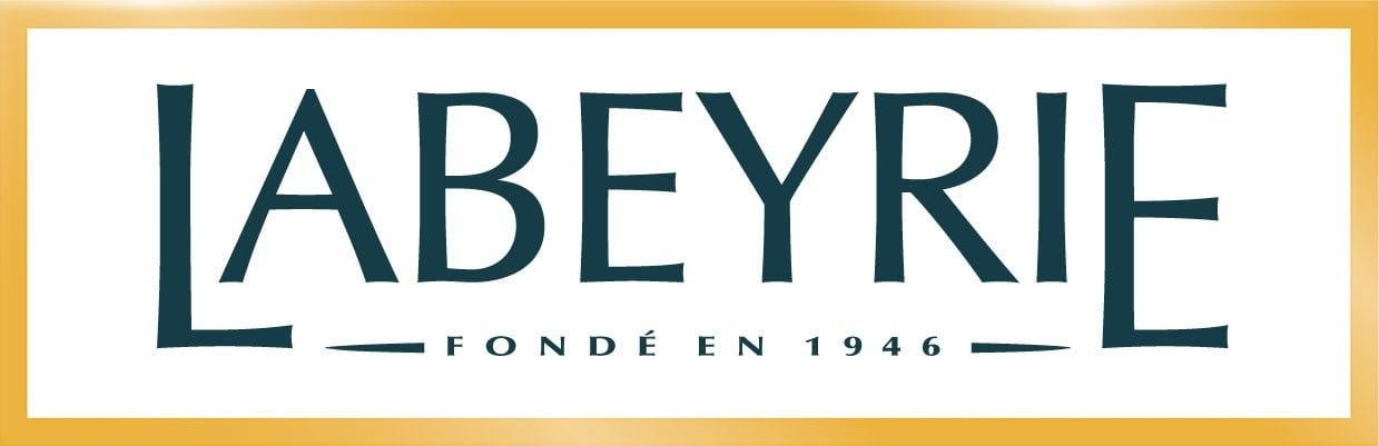 Logo Labeyrie fondé en 1946