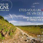 Le foie gras et un vin de Bourgogne ?