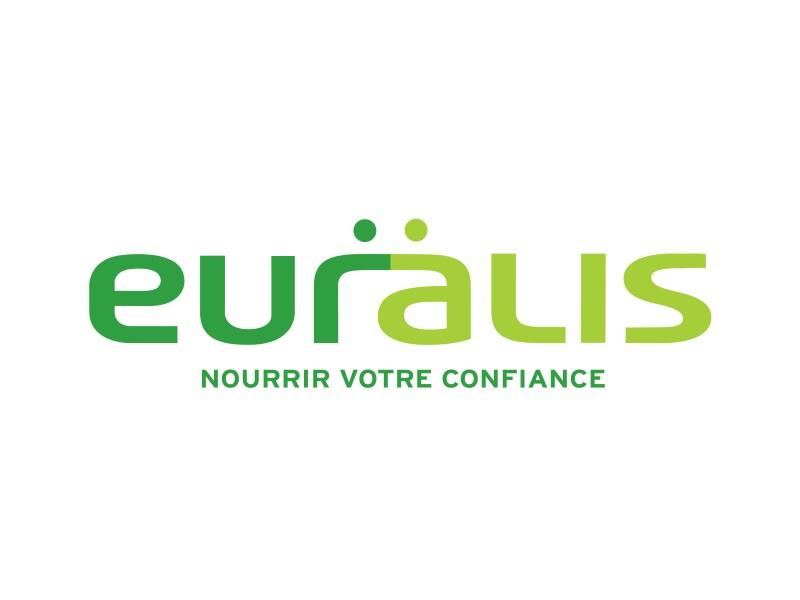 Logo Euralis - Nourrir votre confiance