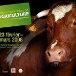 Concours général agricole 2008 : les médaillés foie gras de Canard (3/4)