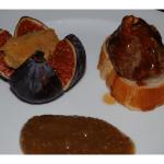 Les recettes de foie gras du 07 Septembre 2008