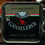 Le foie gras «pas cher» vient de Hongrie