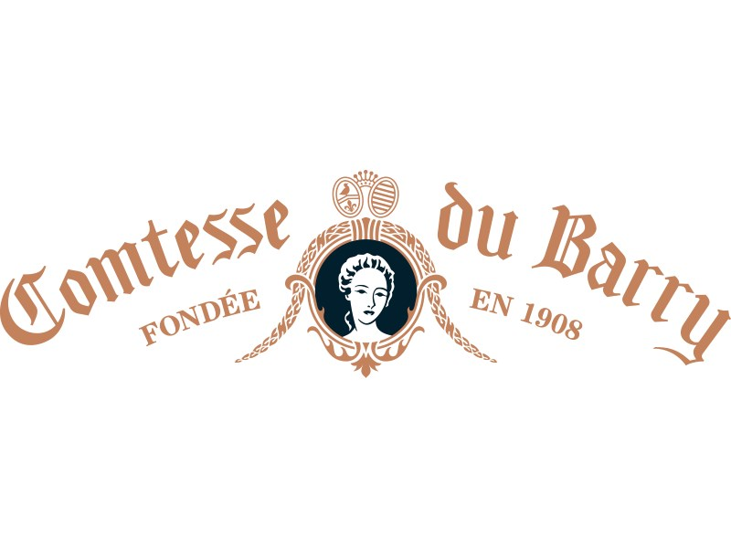Logo Comtesse Du Barry