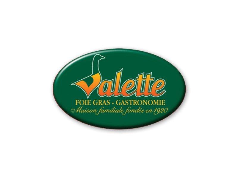 Logo Valette foie gras